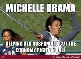 Michelle Obama Meme - michelle obama by eemeli meme center
