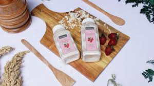 Yogurt Untuk Masker Wajah jual masker wajah strawberry jual masker diary strawberry yogurt
