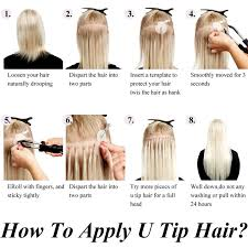 hairstyles for bonded extentions best 25 pre bonded hair extensions ideas on pinterest bonded