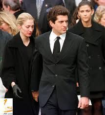 John F Kennedy Jr Plane Crash Michael Kennedy U0027s Funeral Jfk Jr Pinterest Funeral Jfk Jr