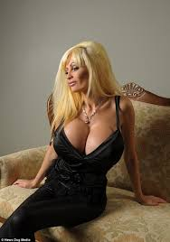 captioned sissy bimbo pics tumblr victoria wild has 30k worth of plastic surgery to look like a blow