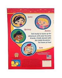 einsteins activity book stickers 1ct free shipping