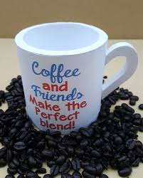 3d paper coffee cup pattern and instructions are in the link you