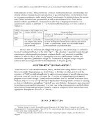 sample dissertation introduction chapter 1 introduction a data based assessment of research doctorate page 10
