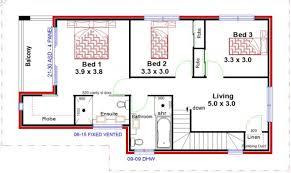 Townhouse Plans For Sale Dual Living House Plans Sale House Plans