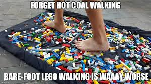 Funny Lego Memes - image tagged in stepping on a lego memes funny lol imgflip
