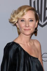 anne heche short hair harvey weinstein fired anne heche after she refused to give him