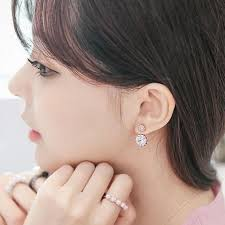 korean earings youniq basic korean cz earring end 4 7 2018 5 15 pm