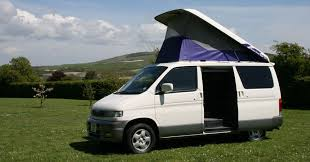hire a campervan or motorhome in the uk or europe