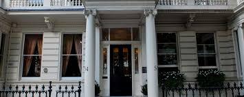 hotel 54 boutique hotel in london united kingdom