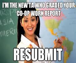 Meme University - cus meme