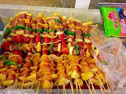greta cuisine bbq จ ดเตร ยมมารองร บล กค าเพ ยบ หม ไก เน อ ร าน greta farm wongnai