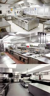 Commercial Kitchen Designers Commercial Kitchen Design Inspiration With A Contemporary Feel