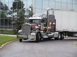 kenworth w900a test drive kenworth gives its old w900 the spotlight with