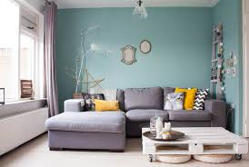 Home Decor Teal Living Room Decorating With Teal And Yellow Small Accent Chairs