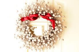 turn a fall clearance wreath into a wreath hometalk