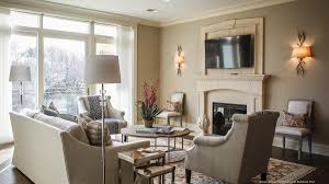 Celebrity Homes Interior Photos Sneak Peek Underhill Associates Debuts First Model Unit At The