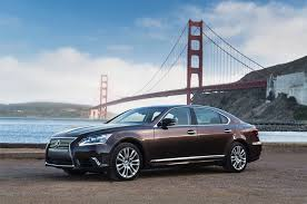 lexus ls 2016 lexus ls600h reviews and rating motor trend