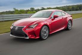 lexus economy cars 2017 lexus rc 350 awd not quite a sports or luxury car but just