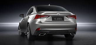 lexus is 300h body kit vwvortex com 2017 lexus is gains a modest facelift