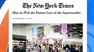 Best Grocery Stores 2016 The Best Time To Go To The Grocery Store U2014 And The Worst Today Com