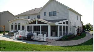 gamble roof stone paver patio designs gable roofed porches add on patio gable
