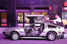 Bill Gates Cars Images by Back To The Future U2013 Using Programmatic To Predict Future