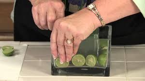diy bride u0027s lime wedding centerpieces floral arrangements for