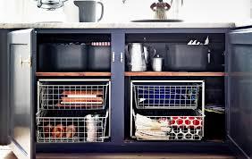ikea kitchen storage ideas smart ideas for kitchen storage