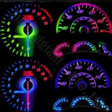car led lights for sale wljh t5 led 7 color 74 car led light 73 286 car dash dashboard led