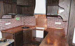 Copper Kitchen Backsplash 33 Modern Interior Design And Decorating Ideas Bringing Soft Glow