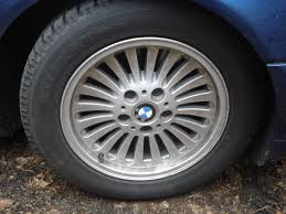 100 reviews 2000 bmw 540i tire size on margojoyo com