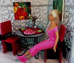 how to diy barbie brunch hollywood style u2013 starr u0027s diy creations