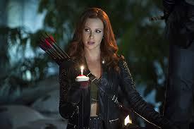 Seeking Cupid Episode Arrow The Flash Katana Relationships Would Be