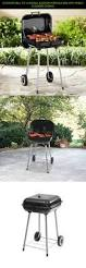 outdoor grill 17 5