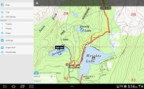 Hunting Gps Maps Gaia Gps Topo Maps And Trails Android Apps On Google Play