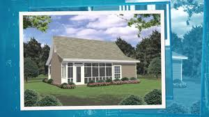 hpg 800b 800 square feet 2 bedroom 1 bath country house plan