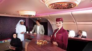 Qatar Airways Qatar Airways 5 Airline Rating Skytrax