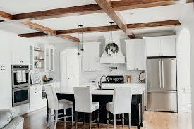 kraftmaid shaker style kitchen cabinets modern farmhouse in thomasville nc