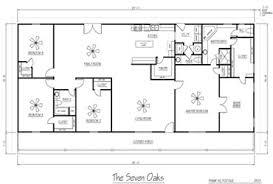 Morton Building Homes Floor Plans Lovely Idea Floor Plans For Building House 2 Morton Building Homes