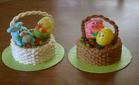 Cake Decorations At Home 5 Best Easter Decorating Ideas Decorating Tips For Easter Bash