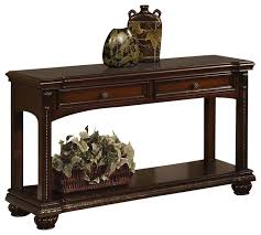 accent sofa table decor of accent console table cherry console tables houzz facil
