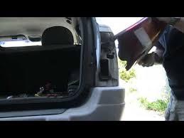 2002 jeep grand cherokee tail light 2002 jeep grand cherokee laredo tail light fixed brake light not