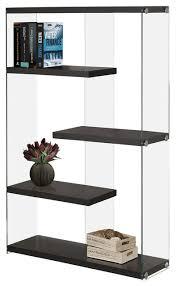 Glass Bookcases Bookcase 60