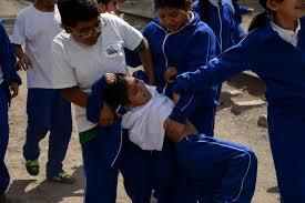 imagenes bullying escolar registran 23 casos de bullying en león noticieros en línea