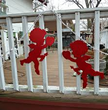 valentines decoration ideas ideas lovely outdoor porch valentine u0027s day decoration homihomi