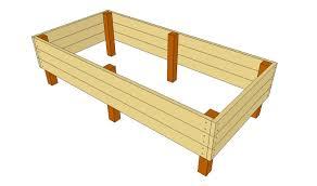 Free Wood Crib Plans by Ecruebondsght