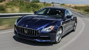 maserati 2017 quattroporte 2017 maserati quattroporte first drive photo gallery autoblog