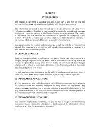 employee manual spanish employee handbook u0026 safety manual