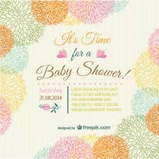 free invitation cards paquete gratuito de 20 vectores florales floral invitation
